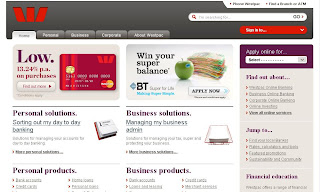 How to switch your bank accounts to Westpac