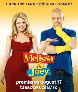 Melissa and Joey TV Show Spoilers