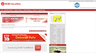 iOCBC Online Trading Account User Guide