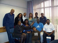National Association of Black Probation Officers (ABPO) - April 2008