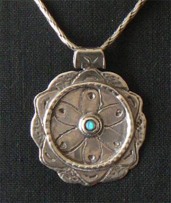 logo Three Magen David symbols