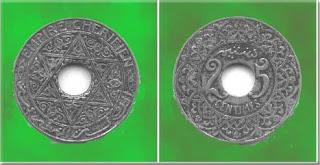 מטבע ממרוקו