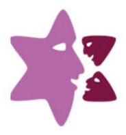 Jewish star logo