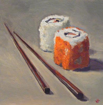 Sushi No. 6