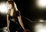 BlackSNSD - Taeyeon