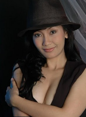 4 Ayu Oktasari   Top Indon Model Leaked Nude Pics