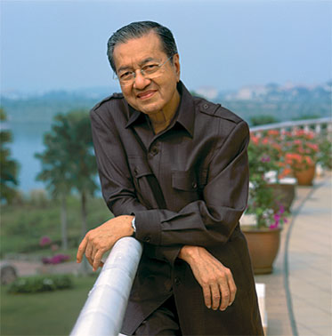 Mahathir Mohamed