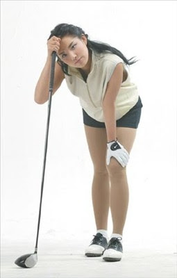 Can not Nude korean female golfer pics agree
