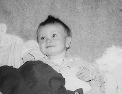 Kimbell 8 months