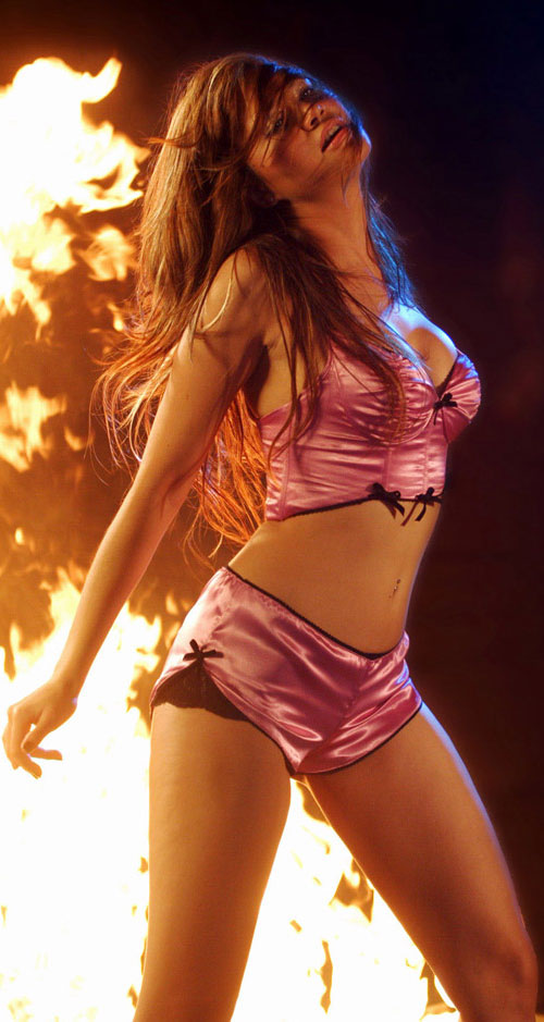 Tata Young - Picture Gallery