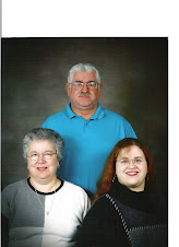 Mommy, Grandma & Grandpa