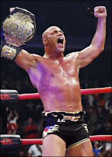 TNA WORLD CHAMPION