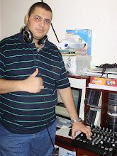 DJ Adrian  BCD 3000