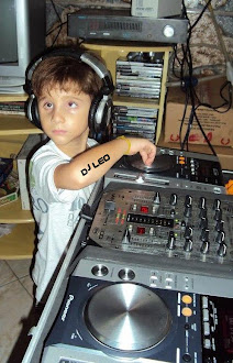 DJ Léo (Junior-Mix Filho)