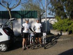Soujovem Bike Team Mais uma maratona disputada
