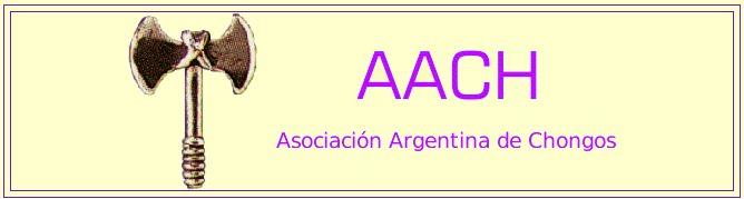 AACH Asociación Argentina de Chongos