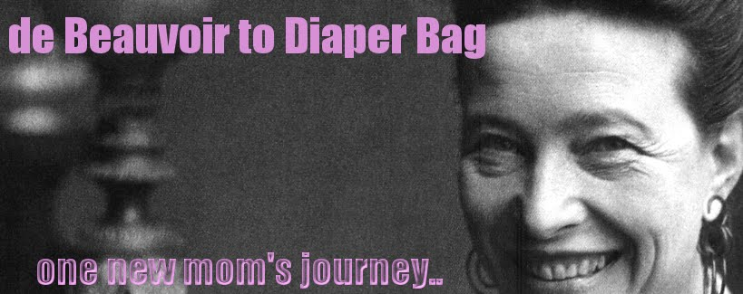 de Beauvoir to Diaper Bag..