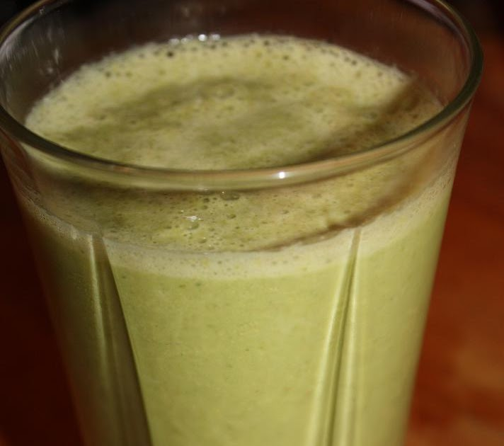how to make a healthy peanut butter and banana smoothie
