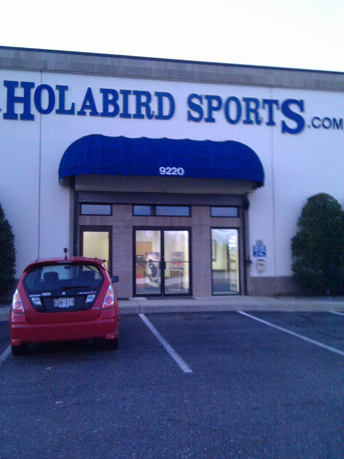 Holabird Sports Running Shoes