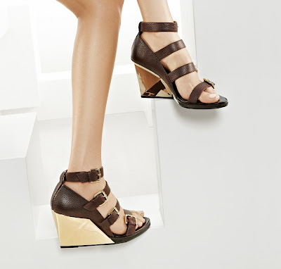 United Nude 2010 Spring Summer collection of Shoes