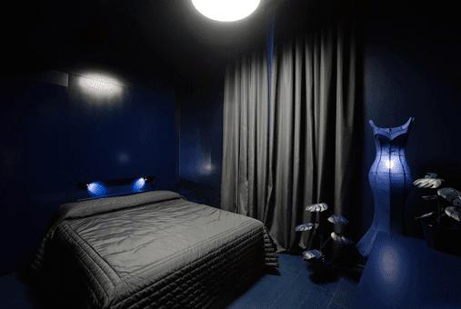 Fantasy Hotel Rooms In Michigan