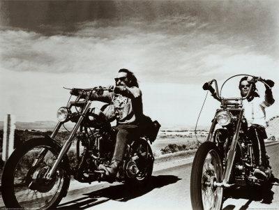 ... ): So Long Easy Rider. Dennis Hopper Dies Of prostate cancer at 74