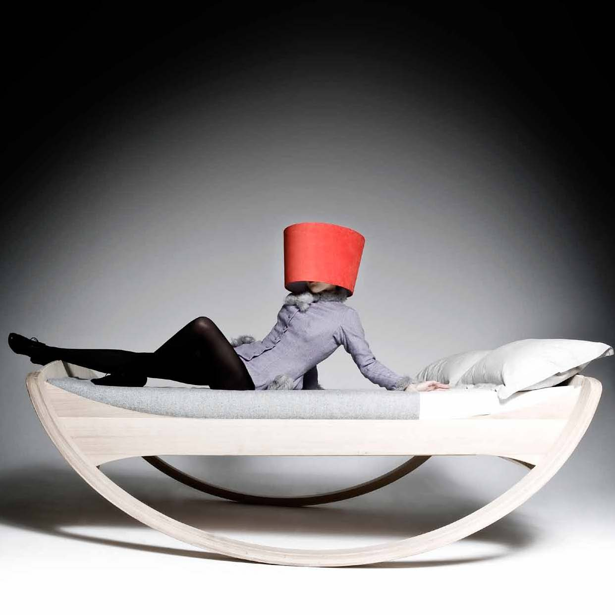 If It's Hip, It's Here: The Private Cloud Rocking Bed Evolves ...