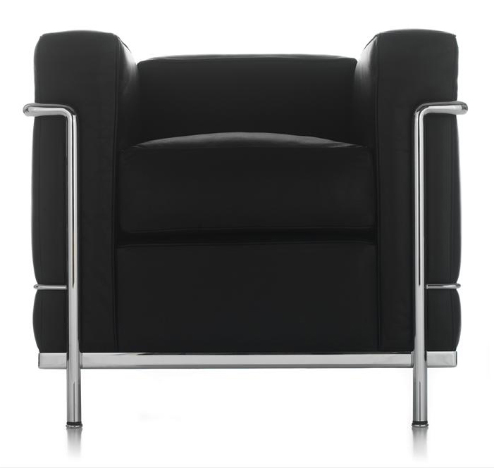 If it 39 s hip it 39 s here archives le corbusier classics for Le corbusier chair history