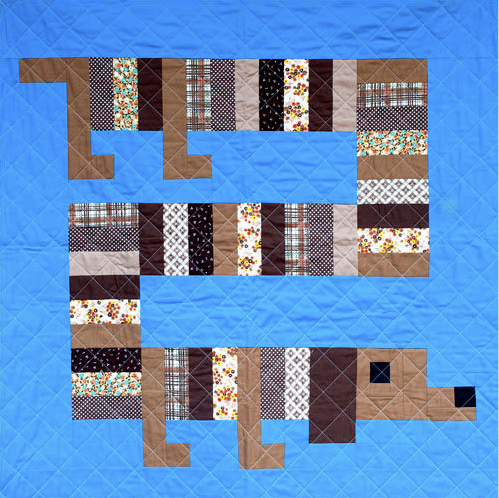 Quiltsr 255 Che Edgy Quilts By Boo Davis If It S Hip It S