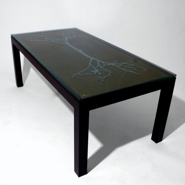 If It 39 S Hip It 39 S Here Archives Steel Wood Acrylic Coffee Tables From Square Root Industries