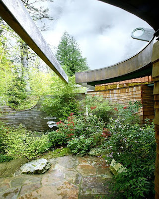The Wilkinson Tree House Residence By Robert Harvey Oshatz Seen On www.coolpicturegallery.us