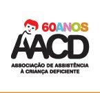 AACD, CRIANÇAS ESPECIAIS CUIDADAS POR PESSOAS ESPECIAIS.