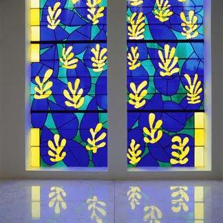 Vitreaux   ... Vence+window+close+up