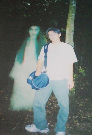 Real Ghost Sightings