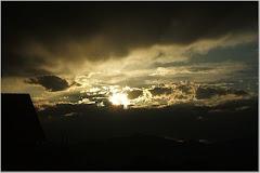 8/18 - It's Saturday Night in Sandy, Utah - Sunday Morning in Shantou, Guangdong China!