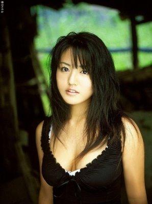 Koleksi Foto Hot Sayaka Isoyama