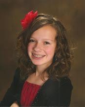Kaylee- Age 14