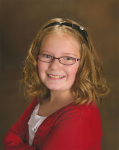 Mariah- Age 10