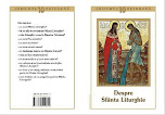 Credinta ortodoxă nr.10-Despre Sf.Liturghie