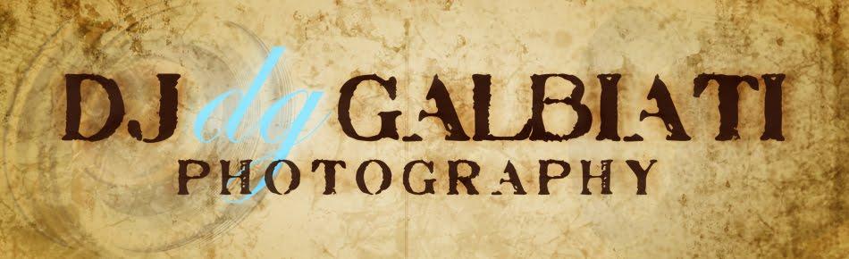 DJ Galbiati Photography