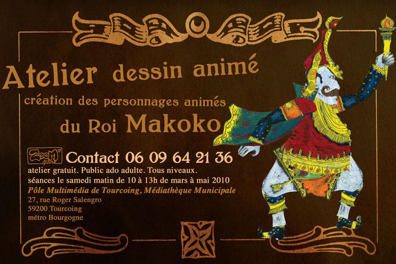 Le roi makoko ouvert au public - Le roi du matelas tourcoing ...