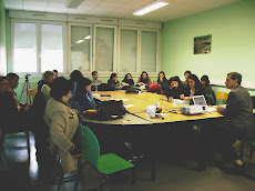 PROJECT MEETING IN LYCÉE R.FOLLERAU