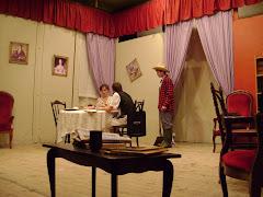 Théâtre 3°