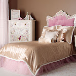 Natalia bed from Posh Tots