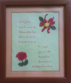 Make Flower Bead Patterns