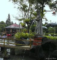 Goddess of Rice Pond