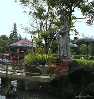 Dewi Sri Goddess of Rice Pond2
