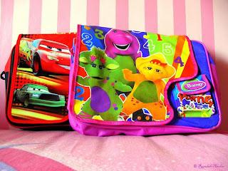 Kids Goodie Bags