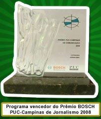 BIOSFERA Premiado! / BIOSFERA Wins!