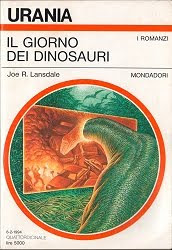 Lansdale, Il giorno dei dinosauri